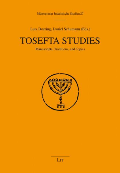 Tosefta Studies