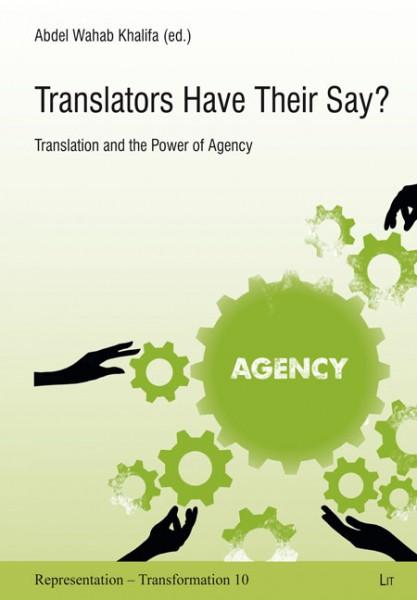 Translators Have Their Say?