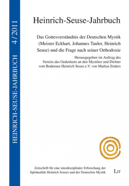 Heinrich-Seuse-Jahrbuch 4/2011