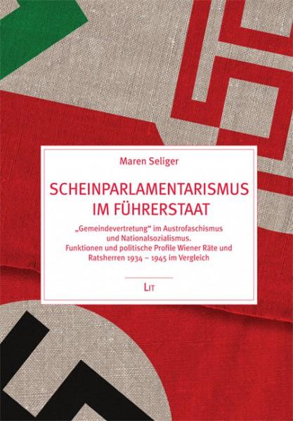 Scheinparlamentarismus im Führerstaat