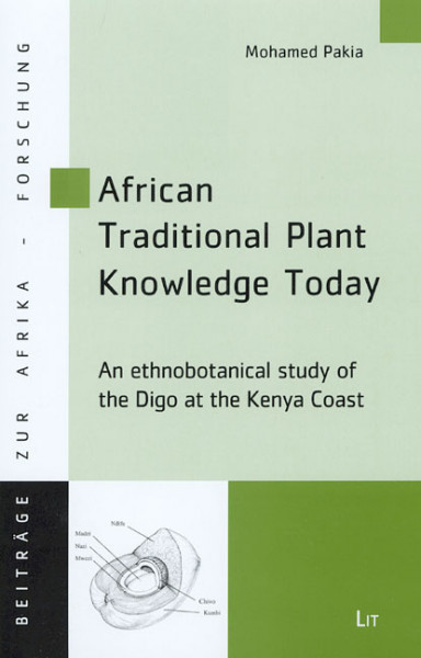 African Traditional Plant Knowledge Today