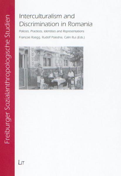 Interculturalism and Discrimination in Romania