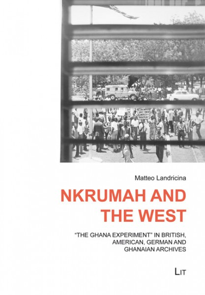 Nkrumah and the West