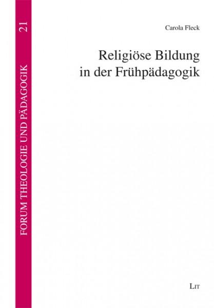 Religiöse Bildung in der Frühpädagogik