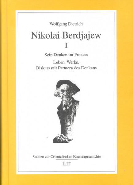 Nikolai Berdjajew I