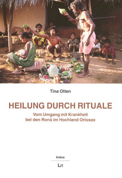 Heilung durch Rituale