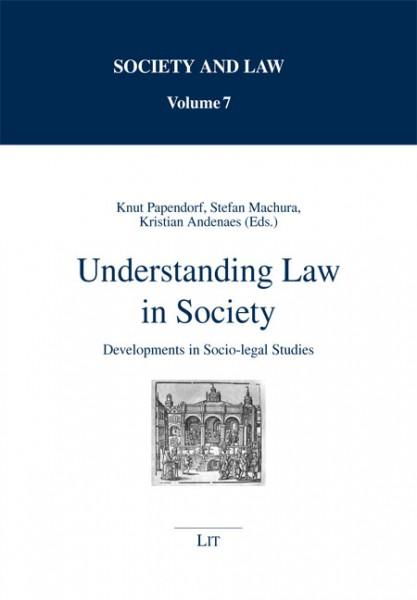 Understanding Law in Society