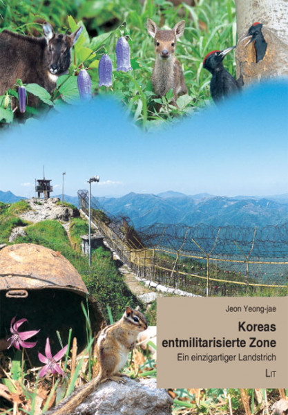 Koreas entmilitarisierte Zone