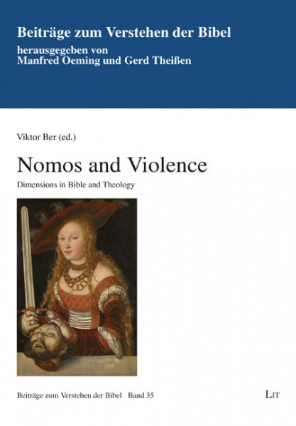 Nomos and Violence