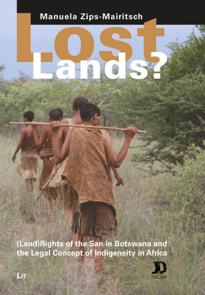 LOST LANDS?