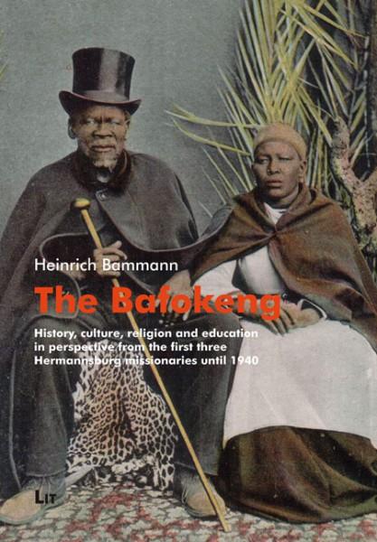The Bafokeng