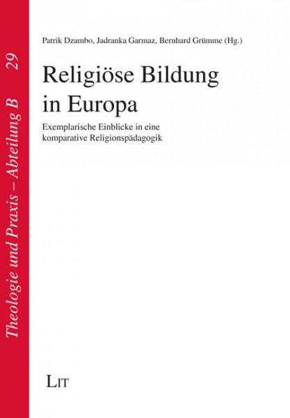 Religiöse Bildung in Europa