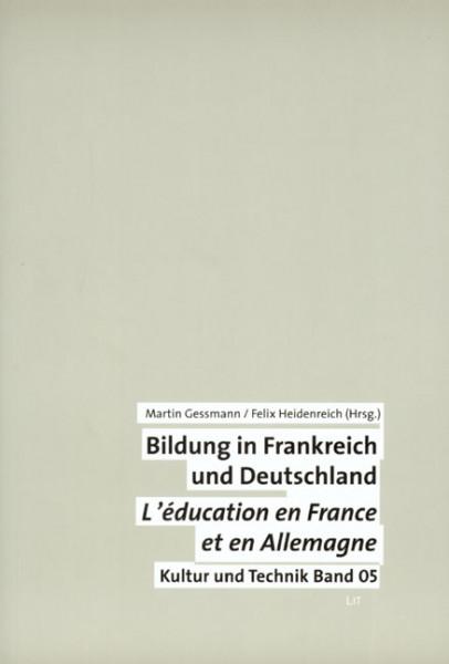 Bildung in Deutschland und Frankreich