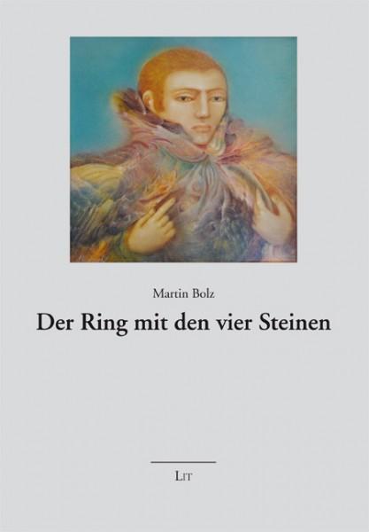 Der Ring mit den vier Steinen