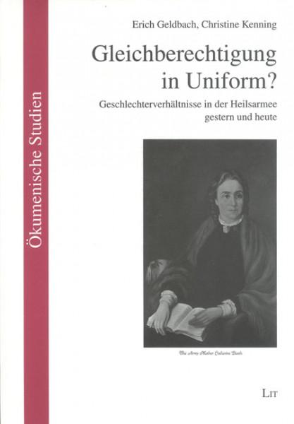 Gleichberechtigung in Uniform?