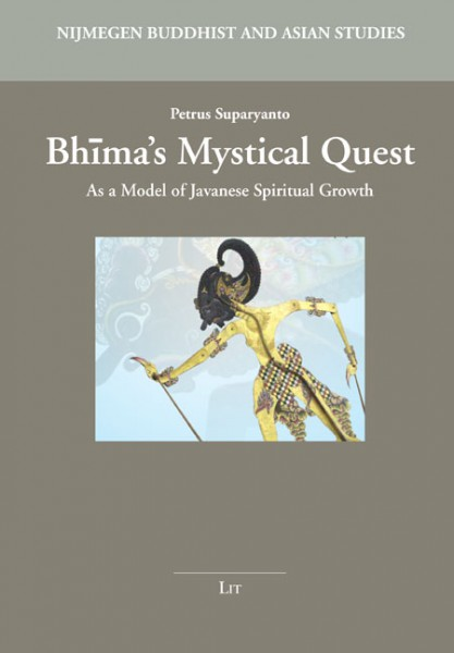 Bhima's Mystical Quest