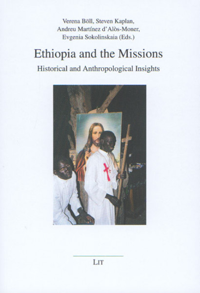 Ethiopia and the Missions