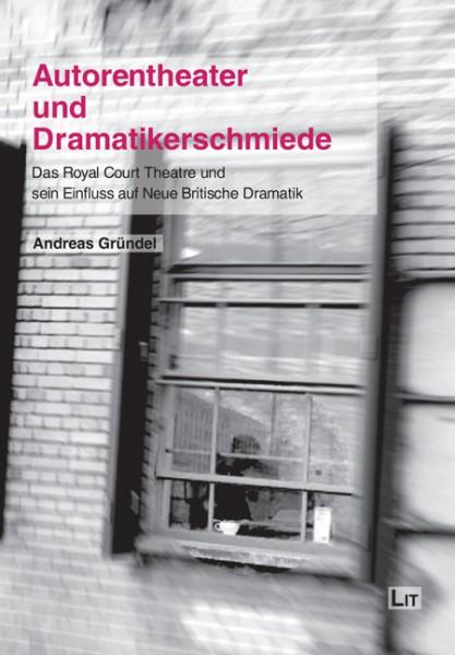 Autorentheater und Dramatikerschmiede