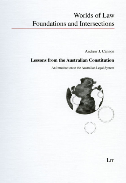 Lessons from the Australian Constitution