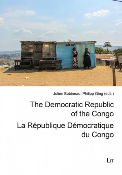 The Democratic Republic of the Congo. La République Démocratique du Congo