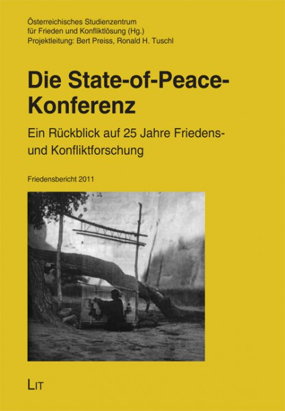 Die State-of-Peace-Konferenz
