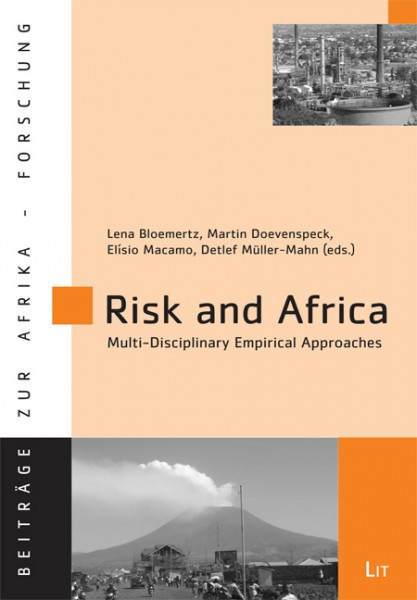 Risk and Africa