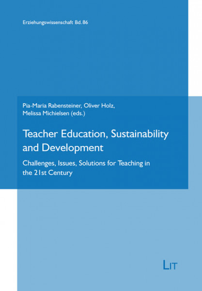 Teacher Education, Sustainability and Development