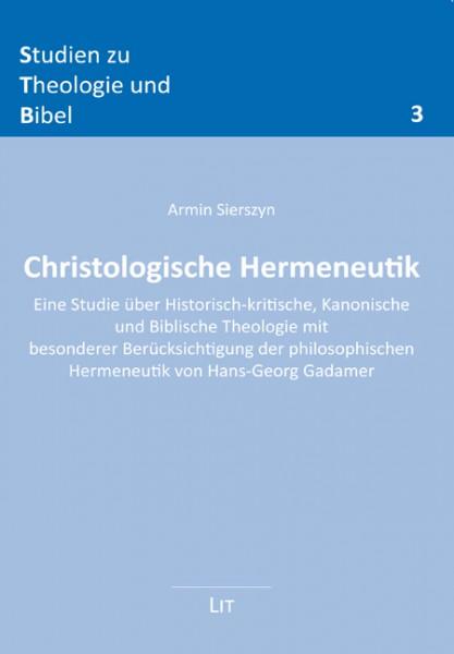 Christologische Hermeneutik