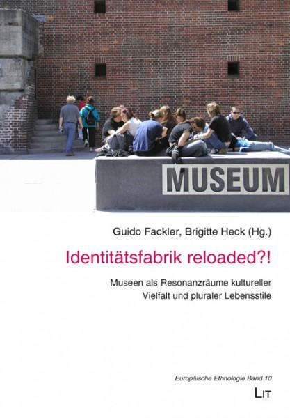 Identitätsfabrik reloaded?!