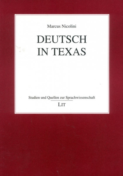 Deutsch in Texas