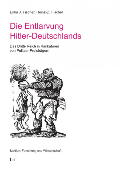 Die Entlarvung Hitler-Deutschlands