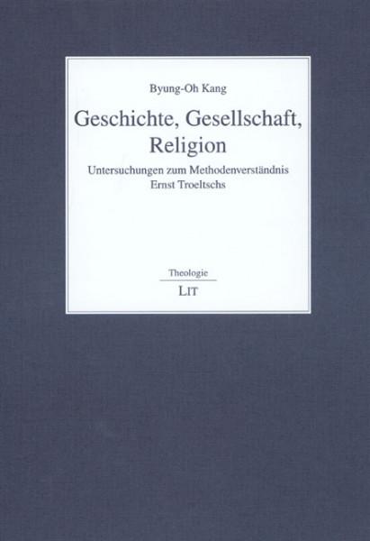 Geschichte, Gesellschaft, Religion