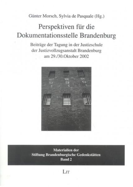 Perspektiven für die Dokumentationsstelle Brandenburg