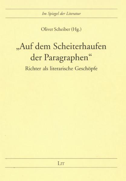 """""""Auf dem Scheiterhaufen der Paragraphen"""""""