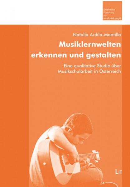 Musiklernwelten erkennen und gestalten