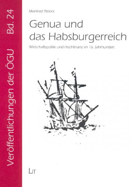 Genua und das Habsburgerreich