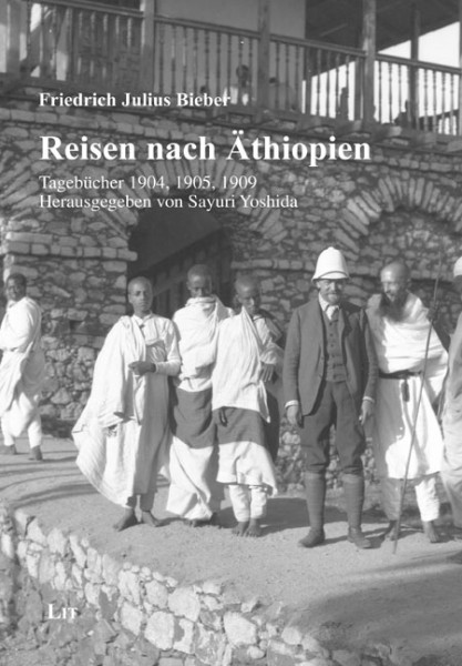 Reisen nach Äthiopien