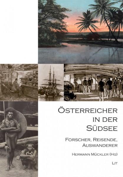 Österreicher in der Südsee