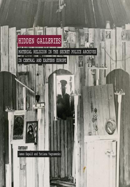 Hidden Galleries