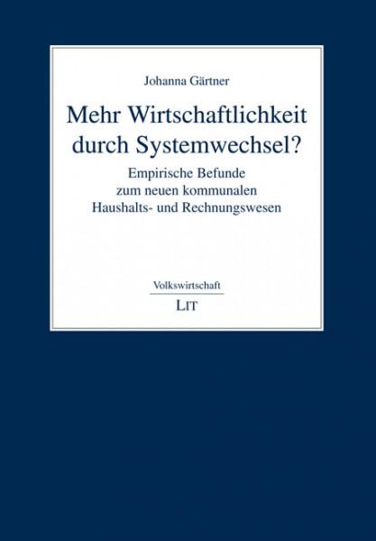 Mehr Wirtschaftlichkeit durch Systemwechsel?
