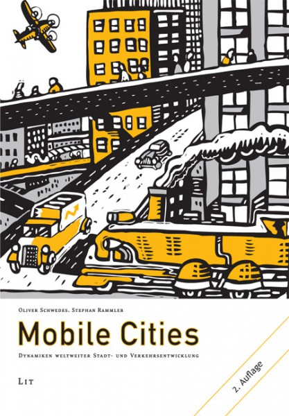 Mobile Cities