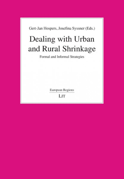 Dealing with Urban and Rural Shrinkage