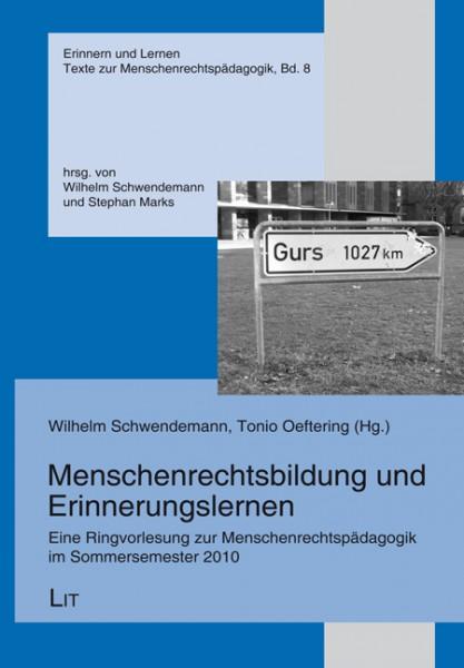 Menschenrechtsbildung und Erinnerungslernen