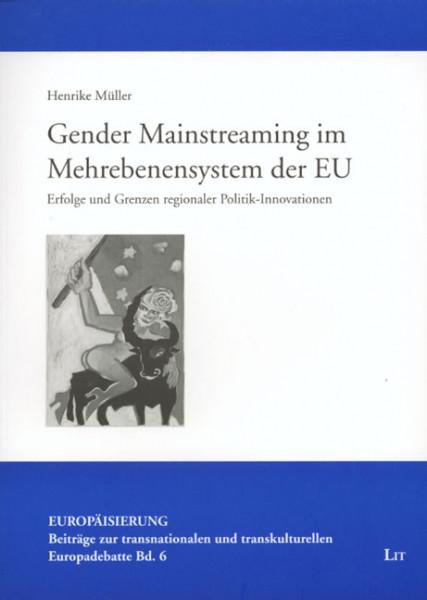 Gender Mainstreaming im Mehrebenensystem der EU