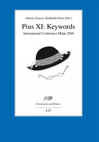 Pius XI: Keywords