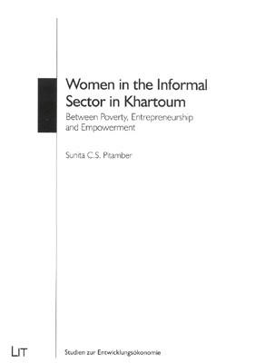 Women in the Informal Sector in Khartoum