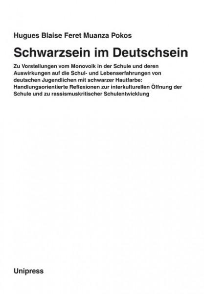 Schwarzsein im 'Deutschsein'?