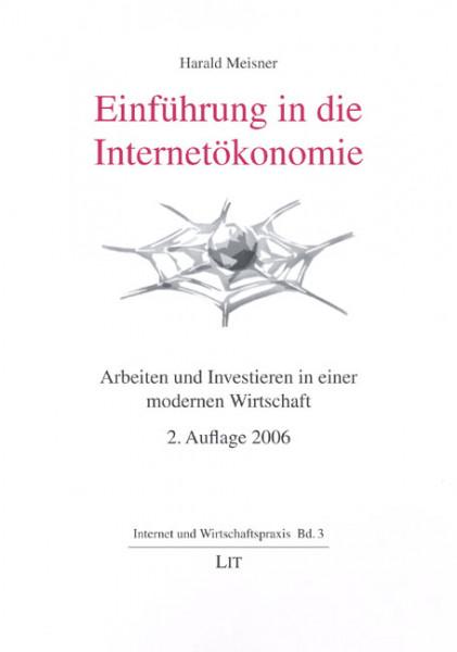 Einführung in die Internetökonomie