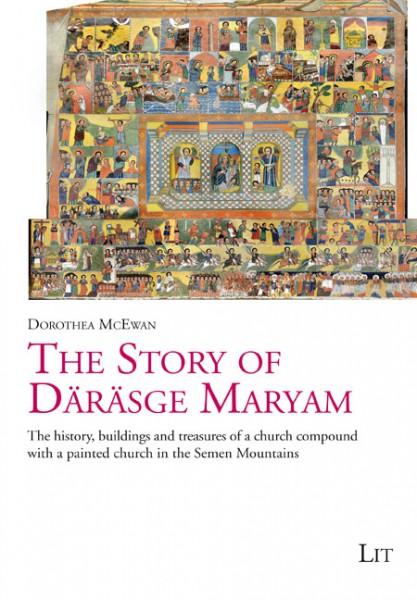 The Story of Däräsge Maryam