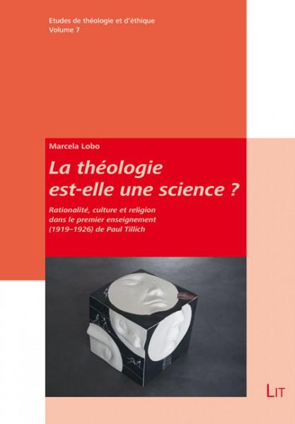 La théologie est-elle une science?